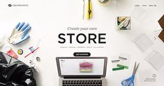 squarespace ads - Google Search