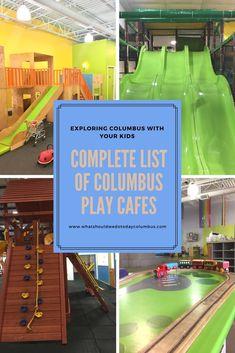 Indoor Playground Columbus Ohio