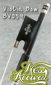 Full Size Violin Bow Professional Carbon Fiber Silver Mounted Horse hair Spec : Carbon Fiber&Silver Line /Ebony/Silver Bow Style: Violin Bow Round Stick: AAA Carbon Fiber&Silver Line String: Quality AAA Mongolia Horse Hair Length: Full Size Violin, Violin Bow, Horse Hair, Carbon Fiber, Bows, Silver, Arches, Bowties, Bow