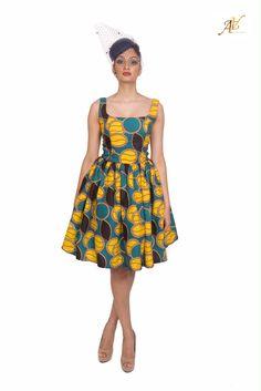 African Fashion Styles - Ariike Alden