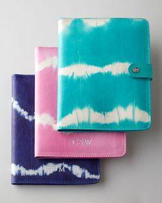 Graphic Image Tie Dye iPad Mini Case