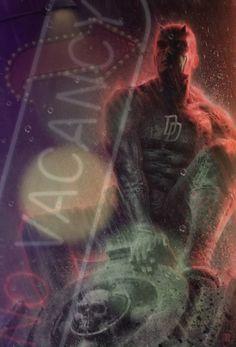 ⚖️DAREDEVIL (DEMOLIDOR) ⚖️ • Image in Motion • Credits: Pinterest Artist • #MARVEL #DAREDEVIL #TATTOO #DEMOLIDOR #PLOTAGRAPH #PLOTAVERSE Cool Tattoo Drawings, Marvel Phone Wallpaper, Dark Fantasy Art, Fantasy Heroes, Motion Images, Cool Optical Illusions, Batman Artwork, Daredevil, Marvel Dc Comics