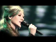 Iris Van Straten - Martha (Tom Waits cover)