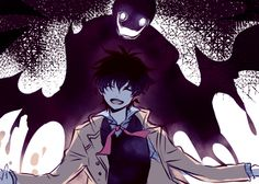 ultravioletotaku said: Are you excited to finally show up in DGM Hallow? Are you ready to fuck with the minds of all the anime only fans? Answer: I'm waiting to laugh out loud! and I'm wondering what...