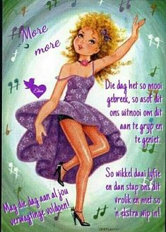 Afrikaanse Quotes, Goeie More, Special Quotes, Good Morning Wishes, Morning Quotes, Birthday Wishes, Quote Of The Day, Verses, Sayings