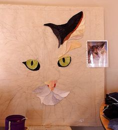 Pictorial Quilts With David Taylor