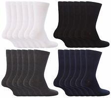 BABY BLUE+WHITE WIDE STRIPE OVER THE KNEE HIGH SOCKS COTTON CANDY FLOSS COLOURS