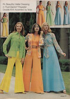 70s fashion - Google Search