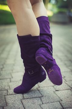 40e1f51aa8b2 And they are dance shoes too! Purple Urban Premiere by Sway