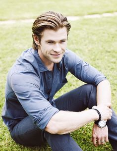 chris hemsworth ' 3'
