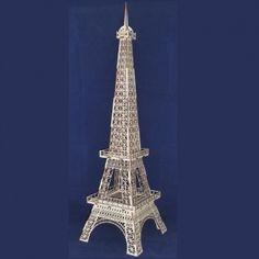 Tower, Building, Tour Eiffel, Rook, Computer Case, Buildings, Construction