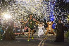 Bucket List: 10 Destination Half Marathons   Runner's World