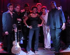 tbt*'s 2012 Ultimate Local Music Guide - The Black Honkeys: Breathing new life into old-school soul