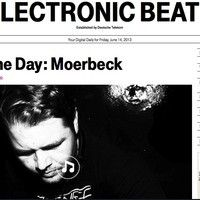 Mørbeck - Forgotten Freshness Dj-Mix by Grounded Theory Berlin on SoundCloud
