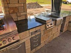 Pro #406893 | Canaan Stone Works LLC | Leavenworth, KS 66048 Contractors License, Granite, It Works, Stone, Rock, Stones, Rocks