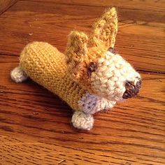 1000+ images about Amigurumi & Toys to Knit and Crochet on ...