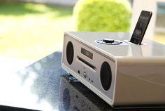 gallery : Ruark Audio R4i integrated music system