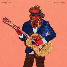 Beast Epic, Iron & Wine's new record, will be released August 25, 2017  1. Claim Your Ghost 2. Thomas County Law 3. Bitter Truth 4. Song in Stone 5. Summer Clouds 6. Call It Dreaming 7. About a Bruise 8. Last Night 9. Right for Sky 10. The Truest Stars We Know 11. Our Light Miles  Pre-order now via Sub Pop Records  - http://u.subpop.com/2rZCqJs   (Pre-orders also available for the DELUXE version - colored vinyl! different artwork! BONUS TRACKS!) #welove2promote #digitalproducts #software…