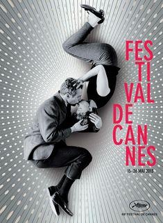 Resultado de imagem para affiche festival de cannes 2013