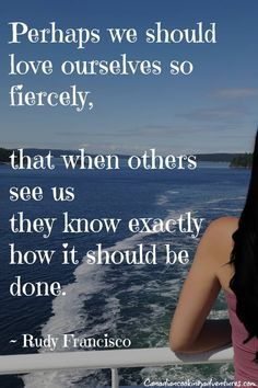 Perhaps we should love ourselves! This Is Us Quotes, All Quotes, Motivational Quotes For Life, Self Love Quotes, Quote Of The Day, Best Quotes, Life Quotes, Inspirational Quotes, Boundaries Quotes