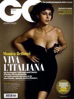 GQ Italia March 2011