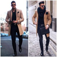 approachable #MensFashionSwag