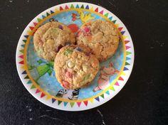 Bunte Cookies als Backmischung, ein tolles Rezept aus der Kategorie Grundrezepte. Bewertungen: 26. Durchschnitt: Ø 4,6.