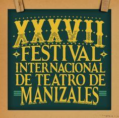 Festival Internacional de Teatro de Manizales 2015 - http://revista.pricetravel.co/festividades/2015/08/21/festival-teatro-manizales-2015/
