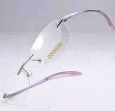 Rimless Glasses for Women | Light Rimless Frames Price Comparison-Compare Light Rimless Frames and ...