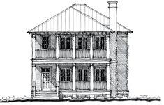 *House Plan ID: chp-49757 - COOLhouseplans.com