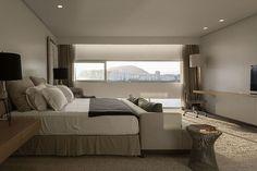 Urca Residence by Studio Arthur Casas