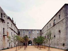 Gallery of SANTA MARIA DO BOURO CONVENT / Eduardo Souto de Moura + Humberto…