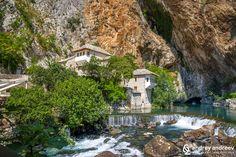 Blagaj, Bosnia and Herzegovina – Andrey Andreev Travel and Photography