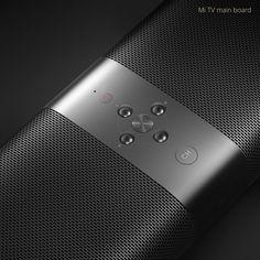 Xiaomi Mi TV 3 rocks 4K resolution and detachable mainboard - SlashGear
