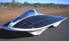 Solar Panel Facts | My Thoughts.....: August 2010