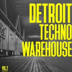 Detroit Techno Warehouse, Vol. 2 from High Pro-File Recordings on Beatport Detroit Techno, New Rap, Retirement Planning, Helping People, Panda, How To Plan, Youtube, Instagram, Sons
