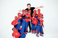 ITS AN ARMY OF SPIDERLINGS!