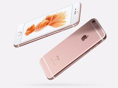 Millions of people are using the iPhone. Although the iPhone is popular, it can be confusing. If you have not mastered your iPhone, keep reading. Gold 1, Rose Gold, Iphone 6s 32gb, Iphone Battery Replacement, Screen Replacement, Refurbished Iphones, Marble Iphone Case, Iphone Hacks, Best Smartphone
