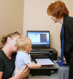 A lot of children are facing hearing loss nowadays. There are a number of causes to it. Its symptoms are usually first noted by parents. Whether the child really has any hearing problem can be examined by conducting a paediatric hearing test.