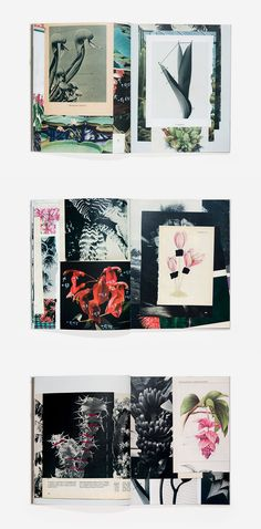 """Bownik's """"Disassembly"""" -artist book"""