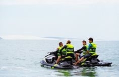 Enterrement de vie de garçon à Lège-Cap Ferret !  #vacances #holidays #summer #bassin #bassindacachon #beach #plage #sun #picoftheday #beautiful #travel #voyages #capferret #jetski #friends