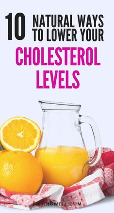 10 Natural Remedies to Fight High Cholesterol - The Best Cholesterol Lowering Recipes Low Cholesterol Diet Plan, Lower Cholesterol Naturally, Ways To Lower Cholesterol, Cholesterol Levels, High Cholesterol Symptoms, Natural Cholesterol Remedies, Lowering Cholesterol Recipes, Supplements To Lower Cholesterol, What Is High Cholesterol