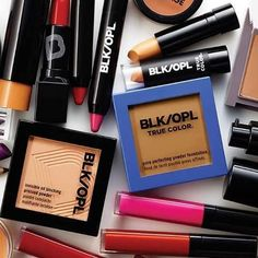 Same great products. Brand new look.    #BLKOPL