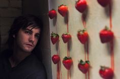 Strawberry Fields Forever — Jim Sturgess in Across the Universe