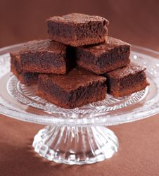 Gluten-Free Sweets and Treats Made with Coconut Flour—The Complete Idiot's Quick Guide