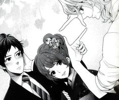 brothers conflict ema and fuuto - Google Search
