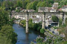 Knaresborough, Yorkshire - Destinations UK
