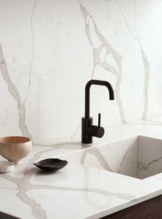 Smartstone surface range - Vogue Living