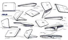 Design Sketch by Hank (Chien-Cheng) Chen at Coroflot.com