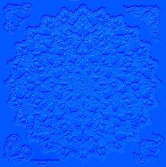 Designer silicon mat: VINTAGE DOILY ART MAT Find it here: allaboutcakeart.com
